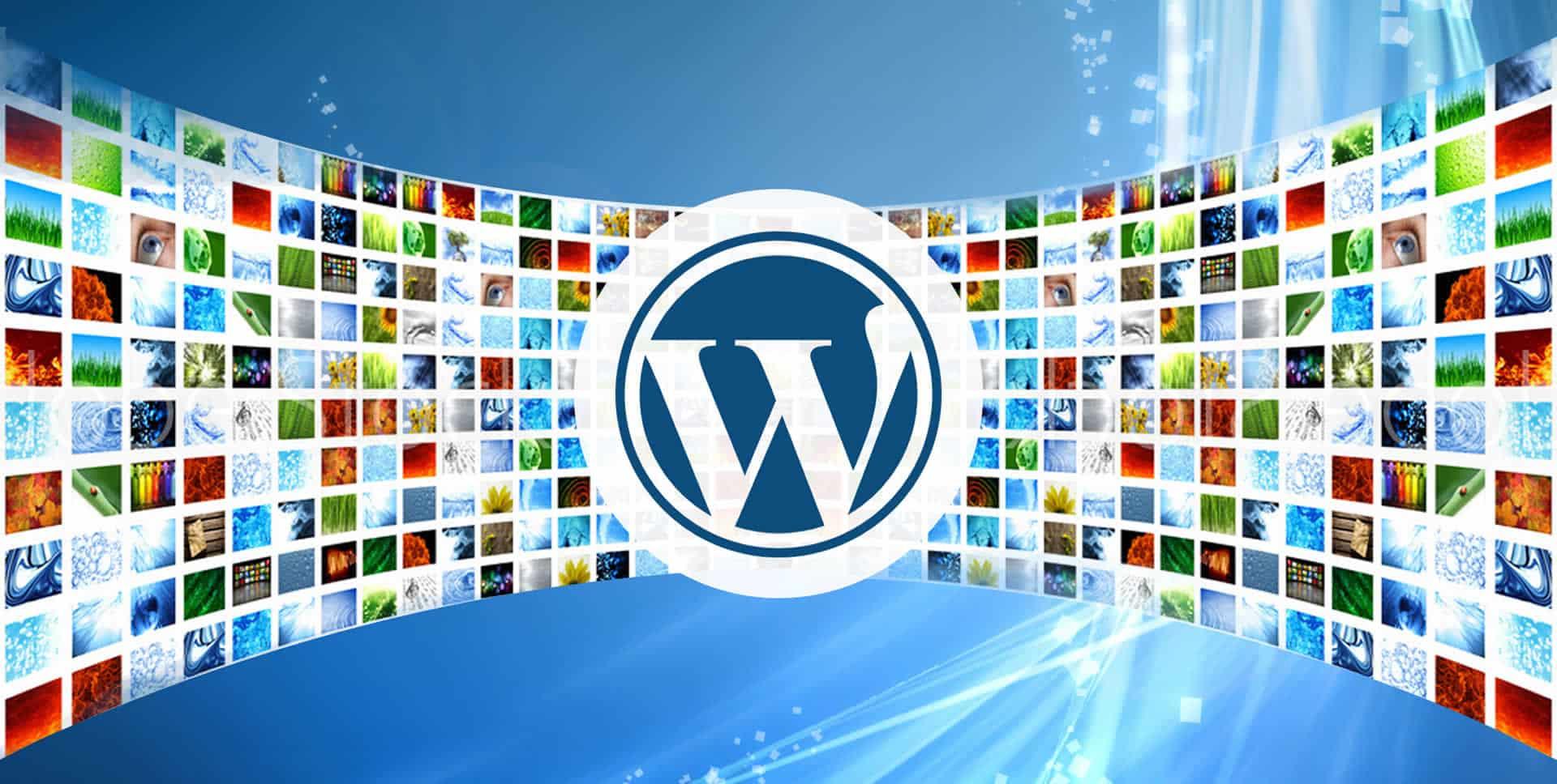 Razones para hacer tu diseño web en WordPress