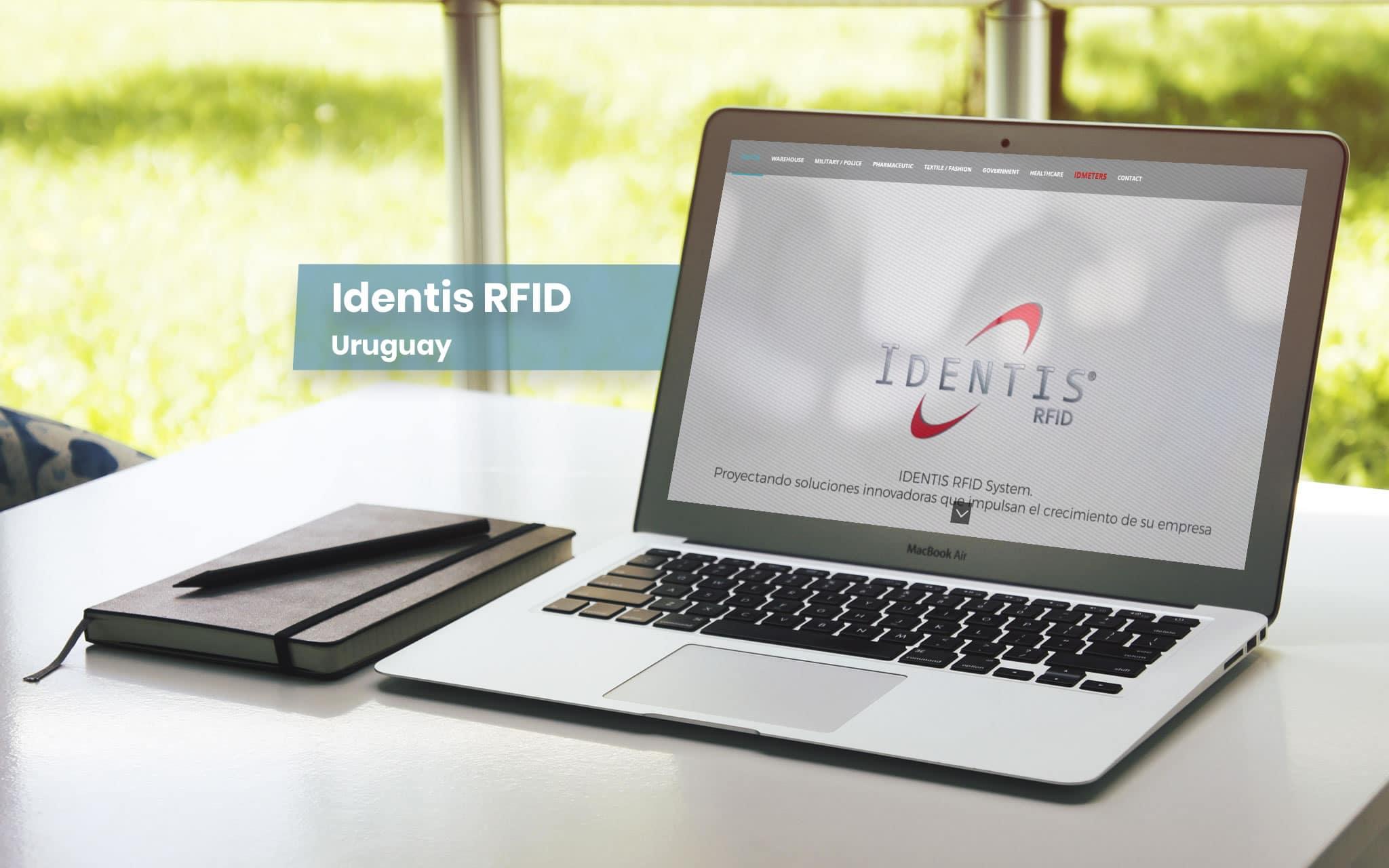 Identis RFID - Uruguay