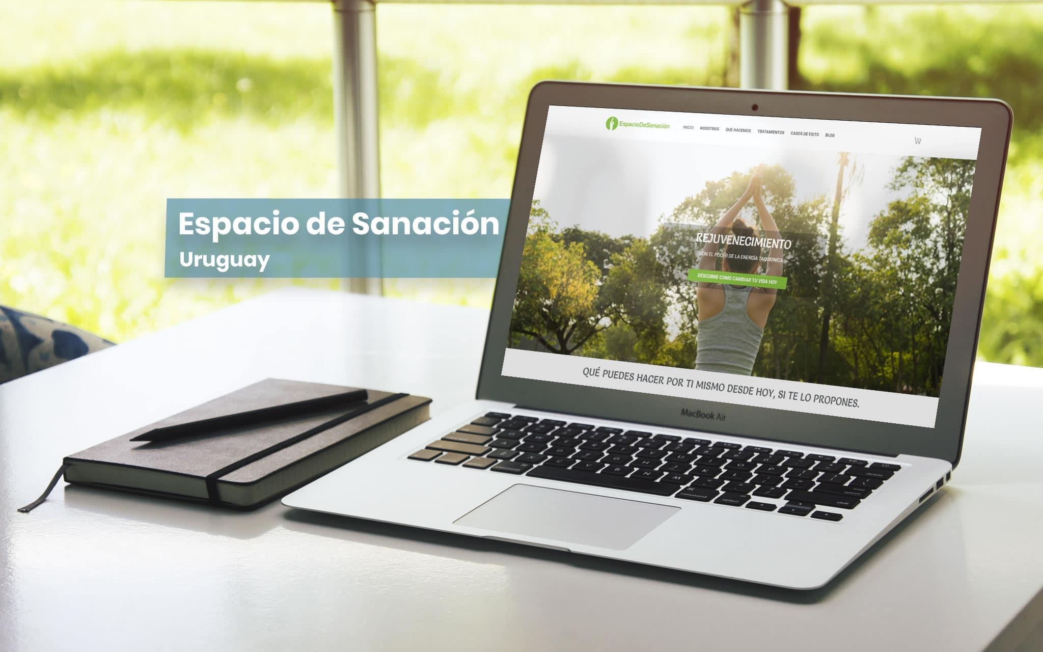 Espacio de Sanación - Uruguay