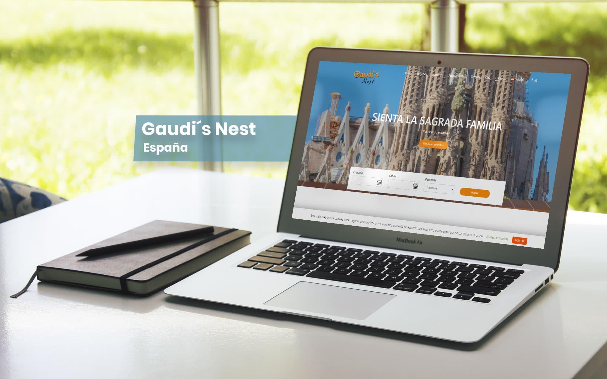 Guadi´s Nest - España