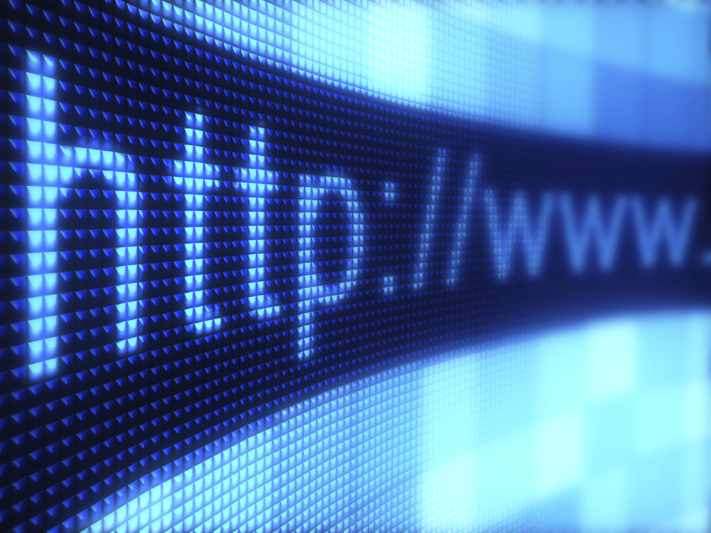 Tipos de Páginas Web