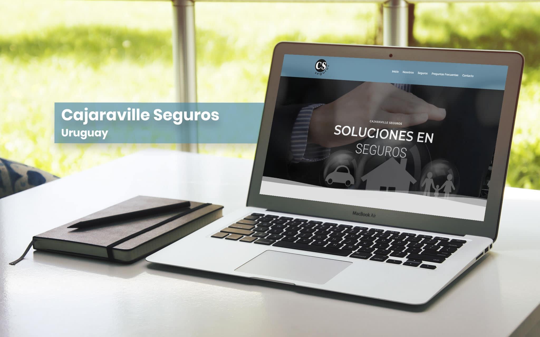Cajaraville Seguros - Uruguay
