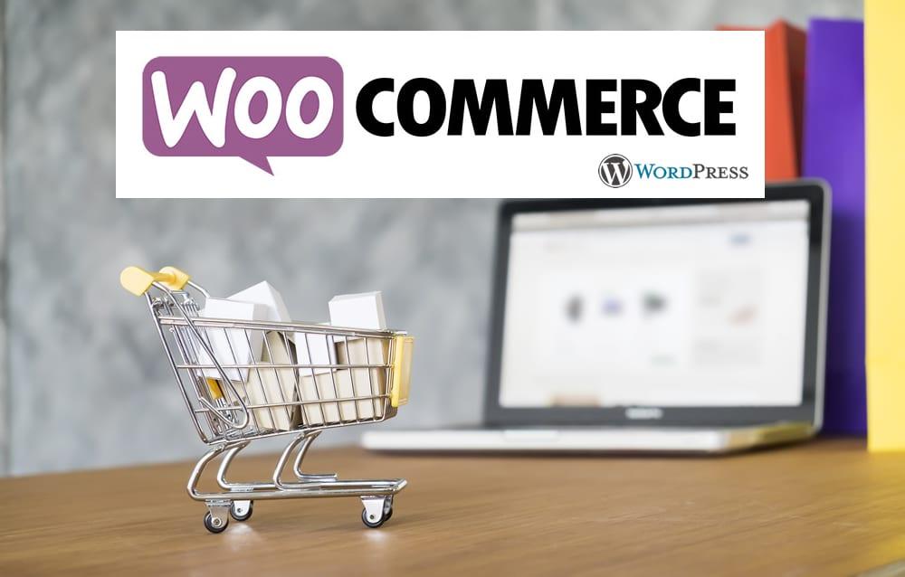 Como vender con Woocommerce
