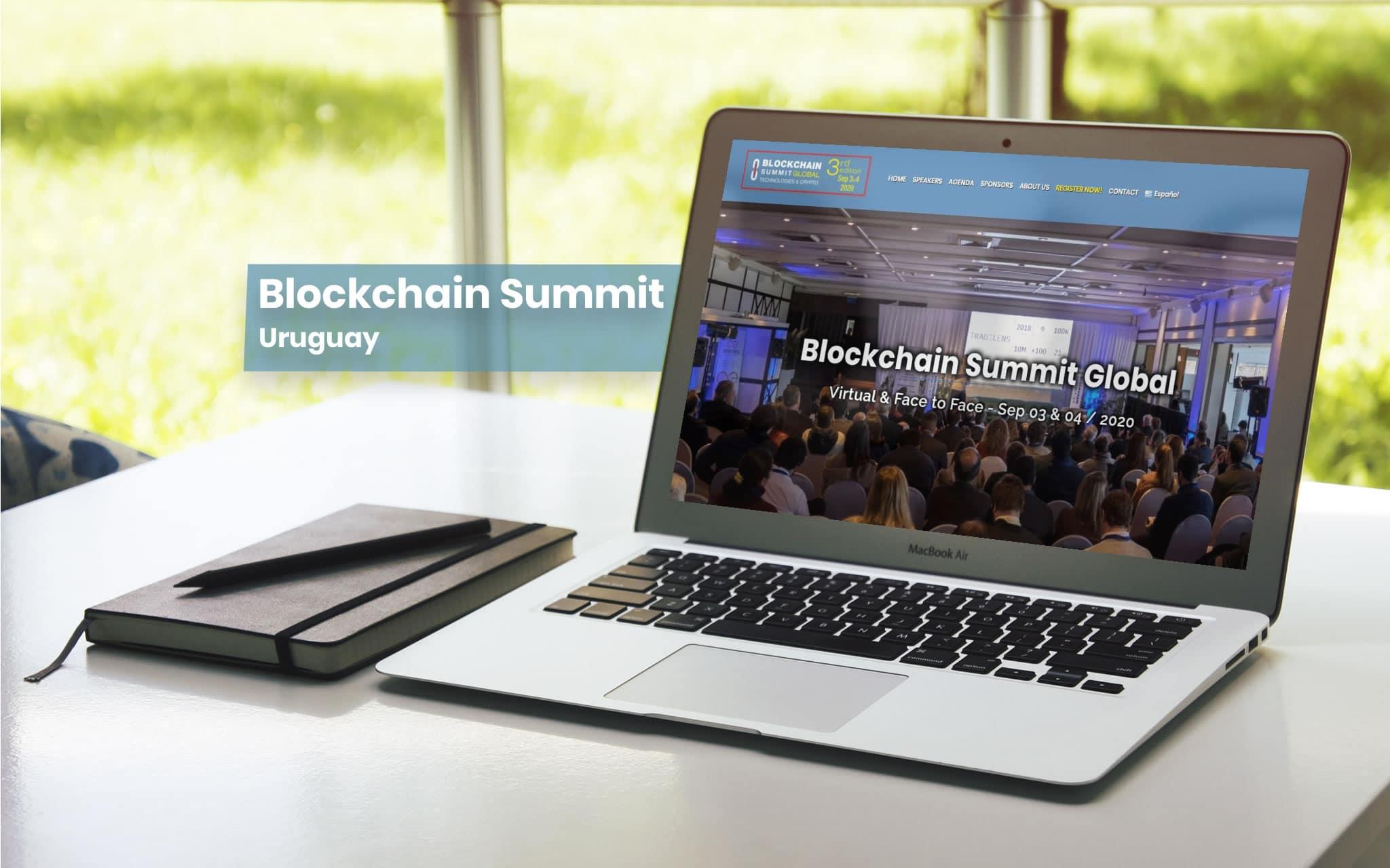 Blockchain Summit - Uruguay